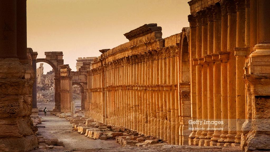 ancient-cities-Palmyra-Syria