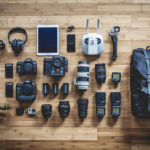 10 must have Photography gadgets / accessories
