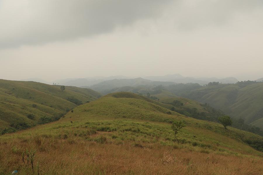vagamon-hills