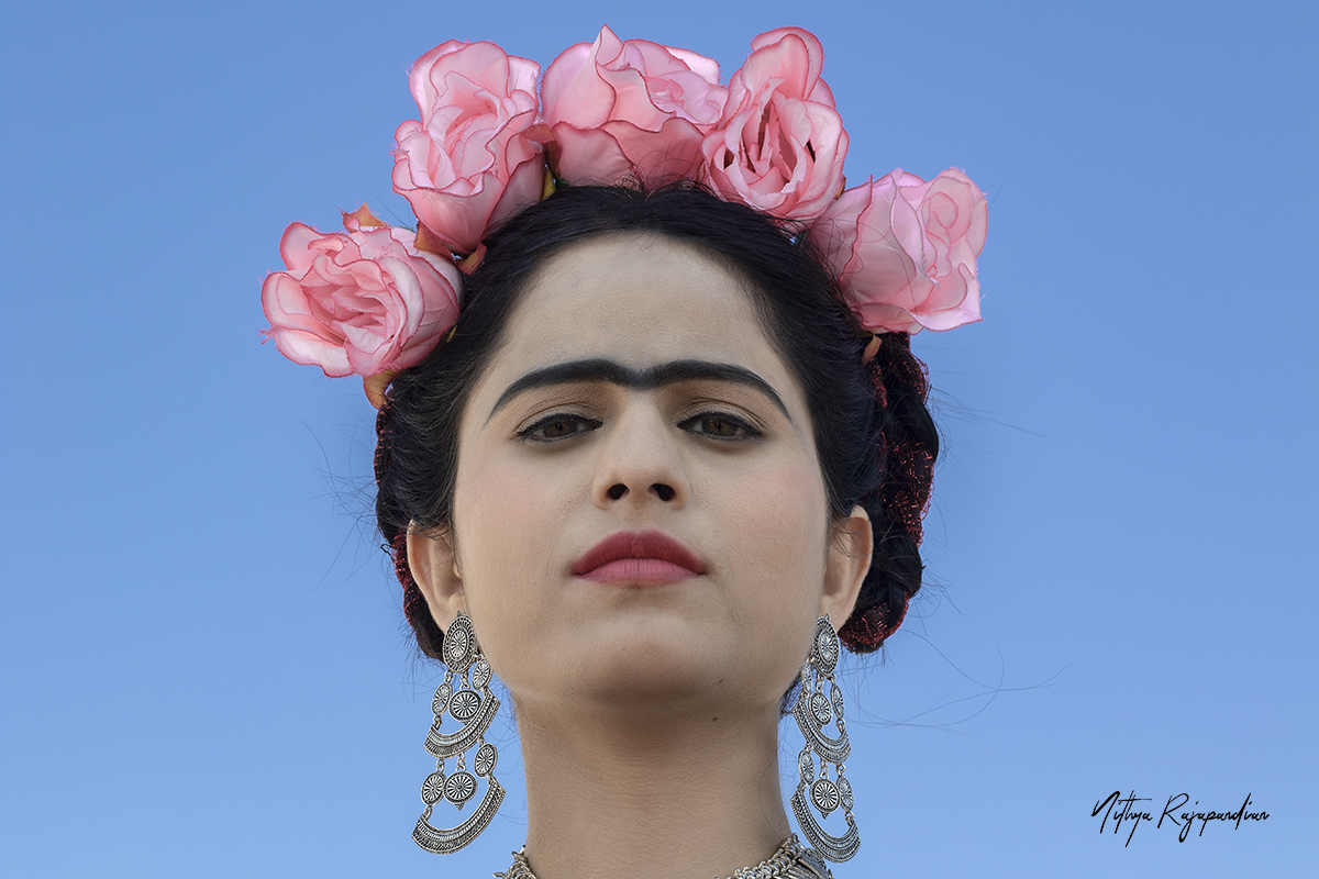Frida-kahlo-artists-cosplay