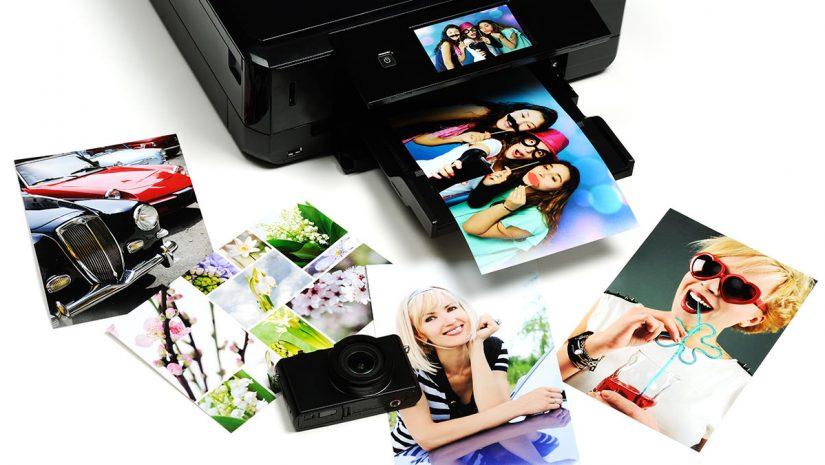 Photos-printing